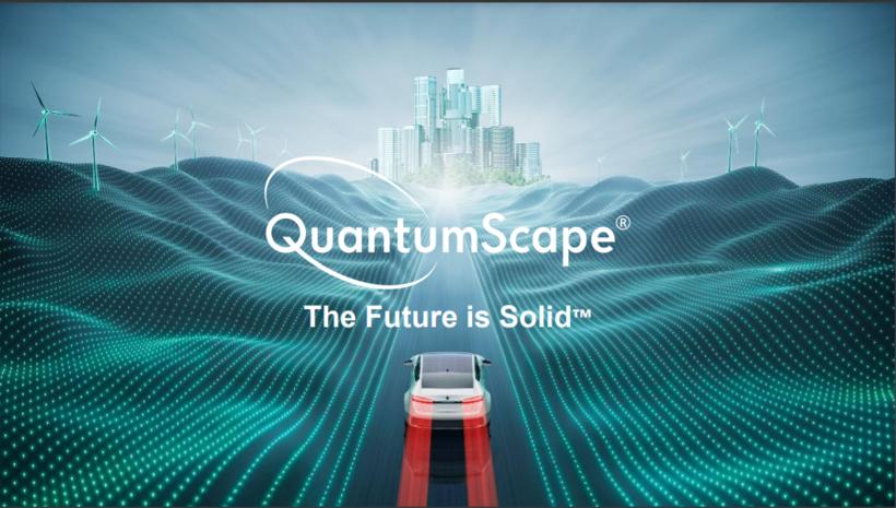 QuantumScape再与主流车企合作 共同测试固态电池