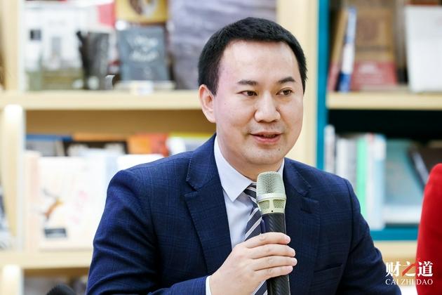 尔湾启牛学堂苏秦:基金经理并非万能,不能盲目崇拜