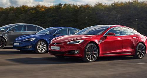 特斯拉上海超级工厂9月所产电动汽车将主要交付给国内消费者