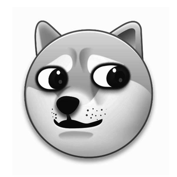 腾讯字节申请狗头商标遭驳回
