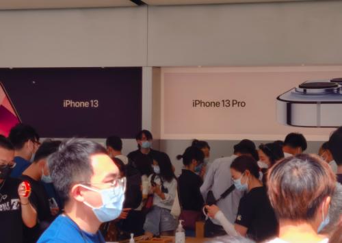 """加州""""电力十足 """" iPhone12加速贬值成全""""十三香"""""""