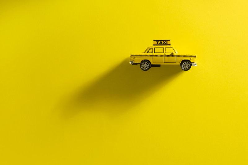 """北京出租车巡网融合官方平台""""北京的士""""上线,100多家出租车企入驻"""