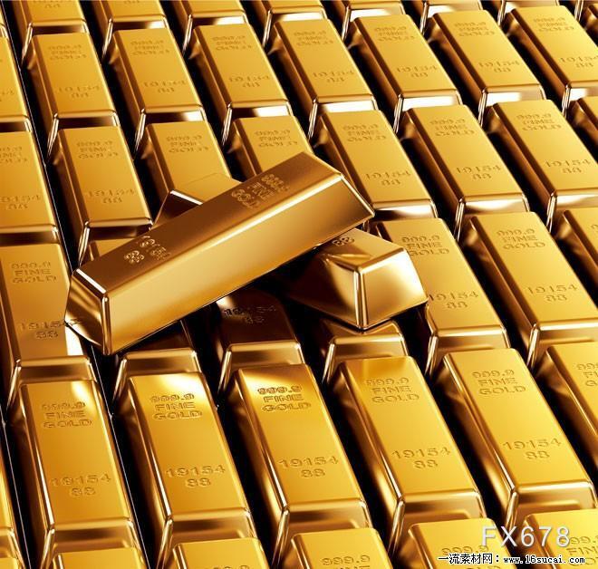10月11日黄金交易策略:金价料继续横盘震荡,但下行机会稍大