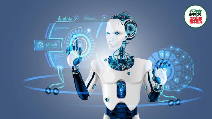 """机器视觉""""新视界"""" 自主机器视觉技术崛起,谁是真龙头"""